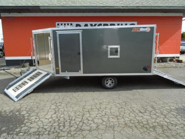 2021 SnoPro 101X12 ALL ALUMINUM available in Gresham, OR