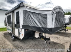 Used 2017 Jayco Jay Sport 12ud available in St. Augustine, Florida