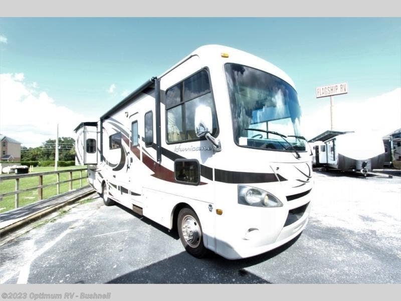 2014 Thor Motor Coach Hurricane 29X