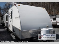 Used 2011 Keystone Passport 285RL available in Manheim, Pennsylvania