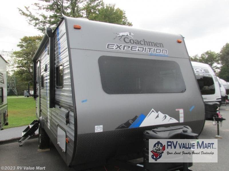 2021 Coachmen Catalina Expedition 192FQS