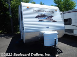 New 2010  Heartland RV North Country 20FS by Heartland RV from Boulevard Trailers, Inc. in Whitesboro, NY
