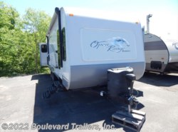 Used 2013  Open Range Roamer 281FLR by Open Range from Boulevard Trailers, Inc. in Whitesboro, NY