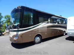 Used 2008  Holiday Rambler Ambassador  by Holiday Rambler from Boulevard Trailers, Inc. in Whitesboro, NY