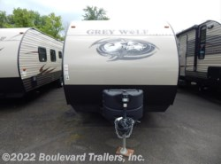 New 2017  Forest River Cherokee Grey Wolf 29BH by Forest River from Boulevard Trailers, Inc. in Whitesboro, NY
