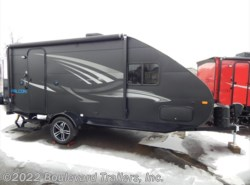 New 2018  Travel Lite Falcon F-22RK by Travel Lite from Boulevard Trailers, Inc. in Whitesboro, NY