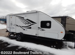 New 2018  Travel Lite Falcon F-24BH by Travel Lite from Boulevard Trailers, Inc. in Whitesboro, NY