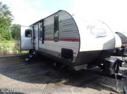 New 2019  Forest River Cherokee 304R by Forest River from Boulevard Trailers, Inc. in Whitesboro, NY