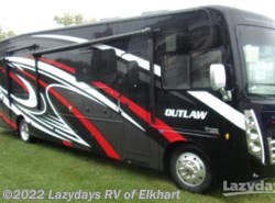 New 2021  Thor Motor Coach Outlaw 38MB