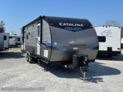 2021 Coachmen Catalina Legacy Edition 263BHSCK