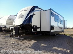 Used 2016  Keystone Denali 350FK (by Dutchmen) by Keystone from Bourbon RV Center in Bourbon, MO