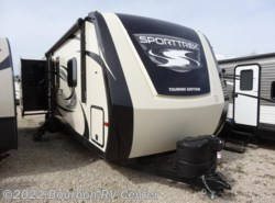 New 2017  Venture RV SportTrek 343VIK Touring Edition by Venture RV from Bourbon RV Center in Bourbon, MO