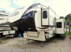 New 2017  Keystone Denali 365BHS (By Dutchmen) by Keystone from Bourbon RV Center in Bourbon, MO