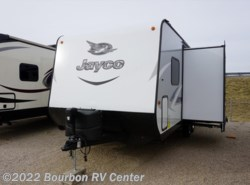New 2017  Jayco Jay Feather 23BHM by Jayco from Bourbon RV Center in Bourbon, MO