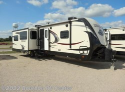 New 2017  Keystone Denali 287RE (by Dutchmen) by Keystone from Bourbon RV Center in Bourbon, MO