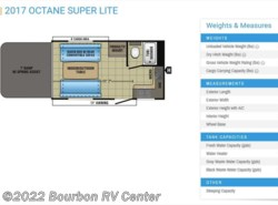 New 2017  Jayco Octane Super Lite 161 by Jayco from Bourbon RV Center in Bourbon, MO
