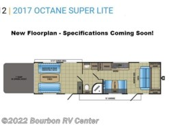 New 2017  Jayco Octane Super Lite 312 by Jayco from Bourbon RV Center in Bourbon, MO