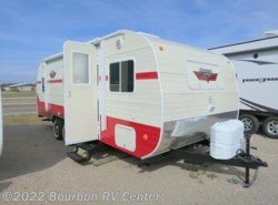 New 2017  Riverside RV Retro 195 by Riverside RV from Bourbon RV Center in Bourbon, MO