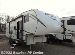 New 2017  K-Z Sportsmen 261BHK by K-Z from Bourbon RV Center in Bourbon, MO
