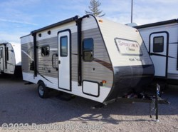 New 2017  K-Z Sportsmen Classic 181BH by K-Z from Bourbon RV Center in Bourbon, MO