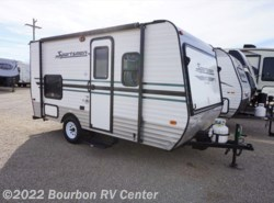 Used 2015  K-Z Sportsmen Classic 16BHT by K-Z from Bourbon RV Center in Bourbon, MO