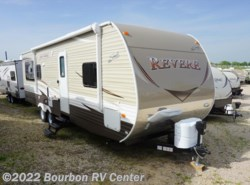 New 2017  Shasta Revere 31RE by Shasta from Bourbon RV Center in Bourbon, MO