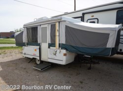 Used 2003  Coleman Santa Fe  by Coleman from Bourbon RV Center in Bourbon, MO