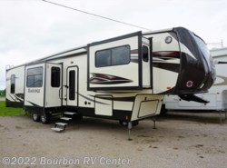 New 2018  Heartland RV ElkRidge ER 40 FLFS by Heartland RV from Bourbon RV Center in Bourbon, MO