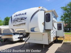 Used 2011 Keystone Outback Sydney Edition 321FRL available in Bourbon, Missouri