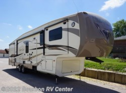 Used 2014  Forest River Cedar Creek 38FL by Forest River from Bourbon RV Center in Bourbon, MO