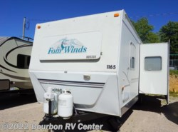 Used 2002  Four Winds International Classic 28FB by Four Winds International from Bourbon RV Center in Bourbon, MO