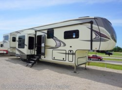 New 2017  Jayco North Point 387RDFS by Jayco from Bourbon RV Center in Bourbon, MO