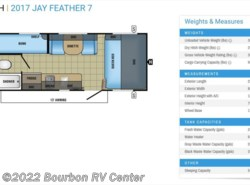 New 2018  Jayco Jay Feather 7 19BH by Jayco from Bourbon RV Center in Bourbon, MO