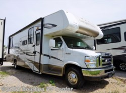 Used 2012  Coachmen Leprechaun 319 DS by Coachmen from Bourbon RV Center in Bourbon, MO