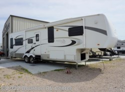 Used 2008  K-Z Montego Bay 34 RLB-3 by K-Z from Bourbon RV Center in Bourbon, MO