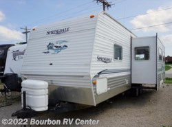 Used 2005  Keystone Springdale 266RELL by Keystone from Bourbon RV Center in Bourbon, MO