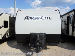 New 2018  Gulf Stream Ameri-Lite 274QB by Gulf Stream from Bourbon RV Center in Bourbon, MO