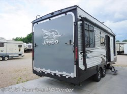 New 2018  Jayco Octane Super Lite 222 by Jayco from Bourbon RV Center in Bourbon, MO