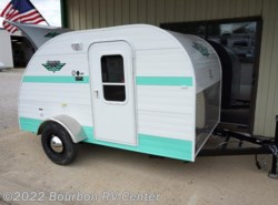 New 2018  Riverside RV Retro 509 by Riverside RV from Bourbon RV Center in Bourbon, MO