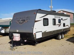 Used 2016  K-Z Sportsmen Show Stopper S272BHSS by K-Z from Bourbon RV Center in Bourbon, MO