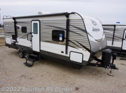 New 2018  Jayco Jay Flight 24RBS by Jayco from Bourbon RV Center in Bourbon, MO