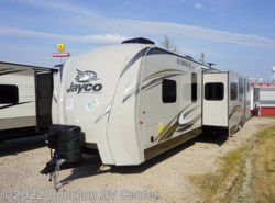 New 2018  Jayco Eagle HT 324BHTS by Jayco from Bourbon RV Center in Bourbon, MO