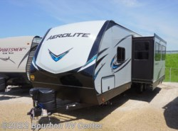 New 2019  Dutchmen Aerolite 2923BH (by Keystone RV) by Dutchmen from Bourbon RV Center in Bourbon, MO