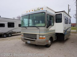 Used 2000  Fleetwood Bounder 36S by Fleetwood from Bourbon RV Center in Bourbon, MO