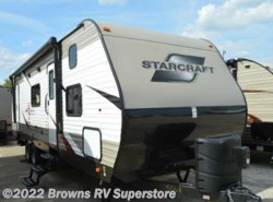 New 2017  Starcraft AR-ONE Maxx 28FBS by Starcraft from Brown's RV Superstore in Mcbee, SC