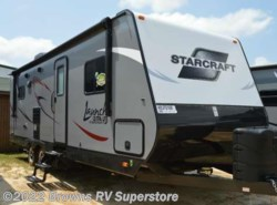 Used 2017  Starcraft Launch 24RLS by Starcraft from Brown's RV Superstore in Mcbee, SC