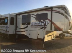 Used 2015  Miscellaneous  Vengeance RV 38L12  by Miscellaneous from Brown's RV Superstore in Mcbee, SC
