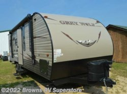 New 2017  Cherokee  22RR by Cherokee from Brown's RV Superstore in Mcbee, SC