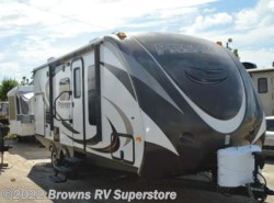Used 2014  Miscellaneous  Premier RV 22RBPR  by Miscellaneous from Brown's RV Superstore in Mcbee, SC