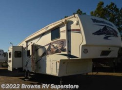Used 2007  Keystone Montana 3500RL by Keystone from Brown's RV Superstore in Mcbee, SC